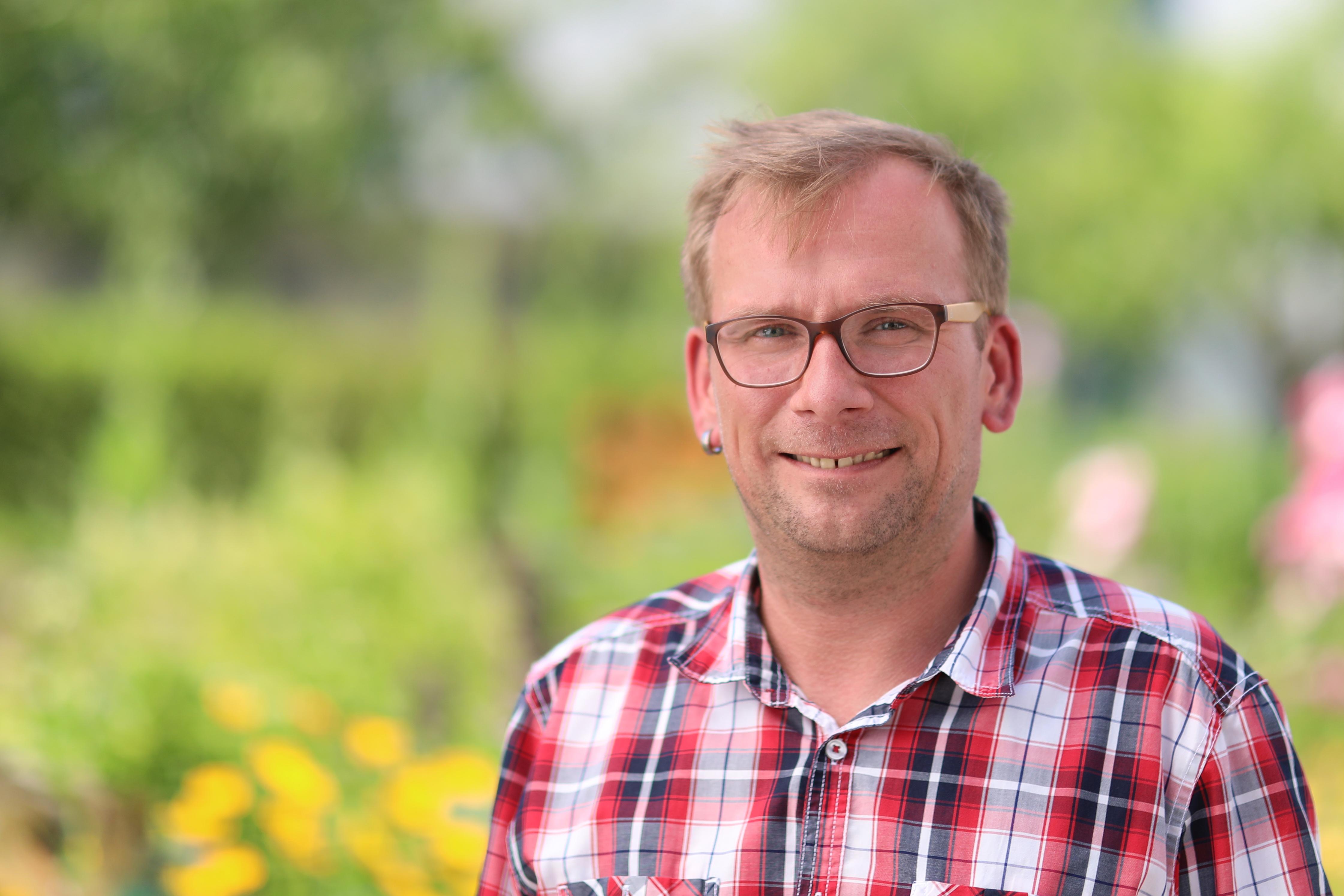 Christoph Galke