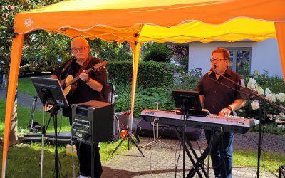 "Hui Wäller-Duo sagt ""Danke"" an alle Pflegekräfte"